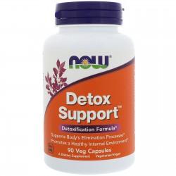 Detox Support 90 Kapsułek...