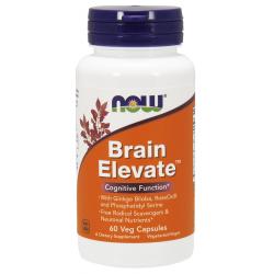 Brain Elevate 60 Kapsułek...