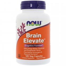 Brain Elevate 120 Kapsułek...