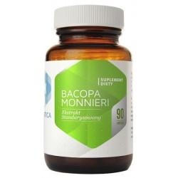 Bacopa Monnieri 90 Kapsułek...