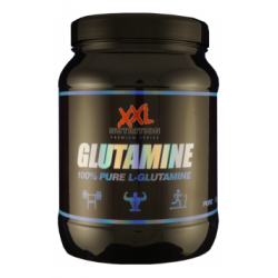 Glutamine Powder 500g Pina...