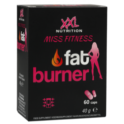 Miss Fitness - Fat Burner...