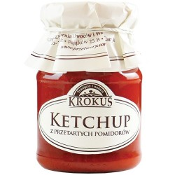 Ketchup 180g Krokus