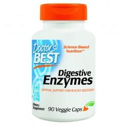 Best Digestive Enzymes 90...