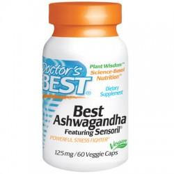 Ashwagandha (Sensoril 10%)...
