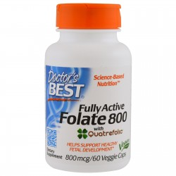 Fully Active Folate 800...