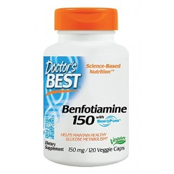 Benfotiamine with BenfoPure...