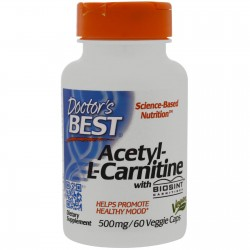 Acetyl L-Carnitine with...