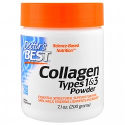 Best Collagen Types 1 & 3...