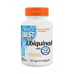 Best Ubiquinol 100mg 60...