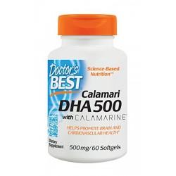 Calamari DHA 500 with...