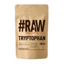 Tryptophan 25g Raw Series