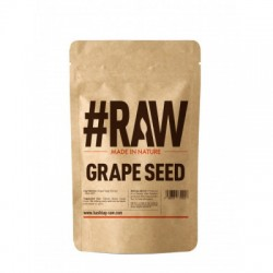 Grape Seed 100g Raw Series
