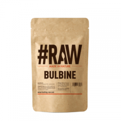 Bulbine 500g Raw Series