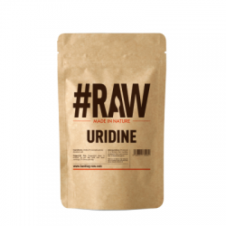 Uridine 100g Raw Series