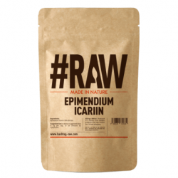 Epimedium 100g Raw Series