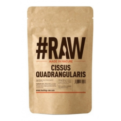 Cissus 50g Raw Series