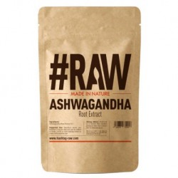 Ashwagandha 250g Raw Series