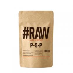 P-5-P 100g Raw Series