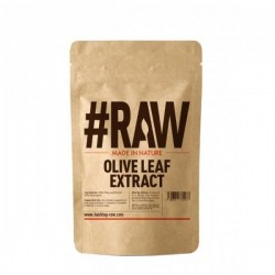 Olive Leaf Extract 50g Raw...