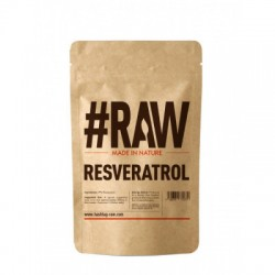 Resveratrol 50g Raw Series