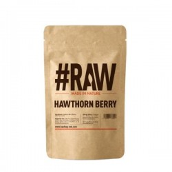 Hawthorn Berry 100g Raw Series
