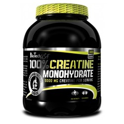 Creatine Monohydrate 300g...