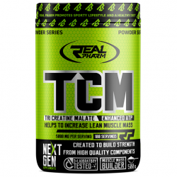 TCM Lemon 500g Real Pharm