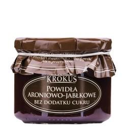 Powidła Aroniowo-Jabłkowe...