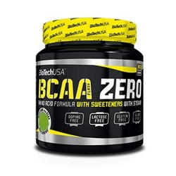 BCAA Flash Zero Blue Grape...