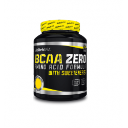 BCAA Flash Zero Orange 700g...