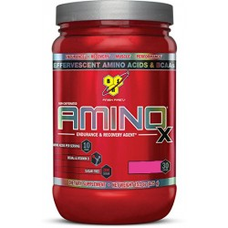 Amino X Cola Lime 435g BSN