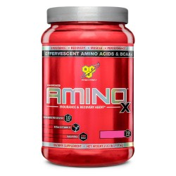 Amino X Fruit Punch 1010g BSN