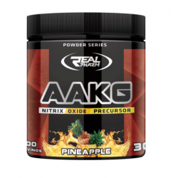 AAKG Orange 300g Real Pharm