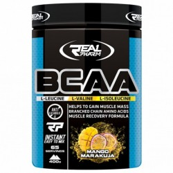 Bcaa Instant Pineapple 400g...