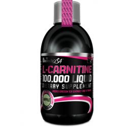 L-Carnitine 100.000 Liquid...