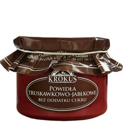 Powidła Truskawkowo -...