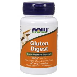 Gluten Digest 60 Kapsułek...