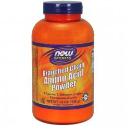 BCAA Pure Powder 340 Gram...