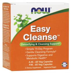 Easy Cleanse Kit (Detox...