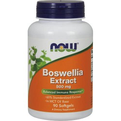 Boswellia Extract (500mg...