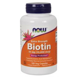 Biotin Extra Strenght 120...