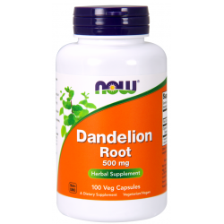 Dandelion Root 100 Kapsułek...