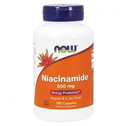 Niacinamide 500mg (Vitamin...