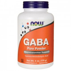 GABA Pure Powder 170 Gram...