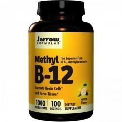Methyl B-12 (B12) 1000mcg...