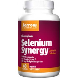 Selenium Synergy 60...