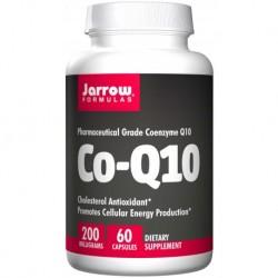 Co-Q10 200mg 60 Kapsułek...