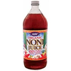 Organiczny Hawajski sok z...