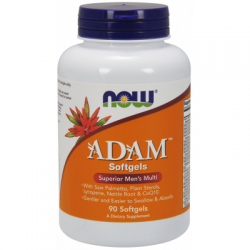 Adam Mens Multiple Vitamin...